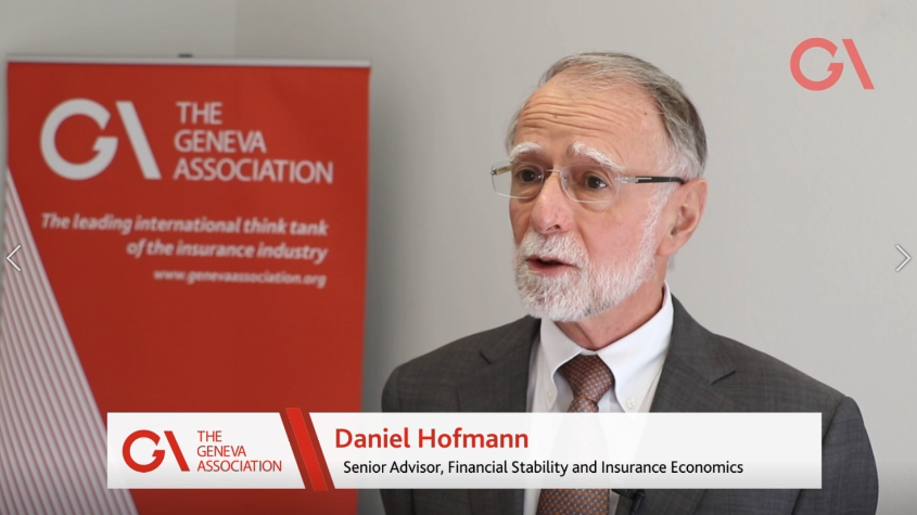 Daniel Hofmann low interest rates interview thumbnail