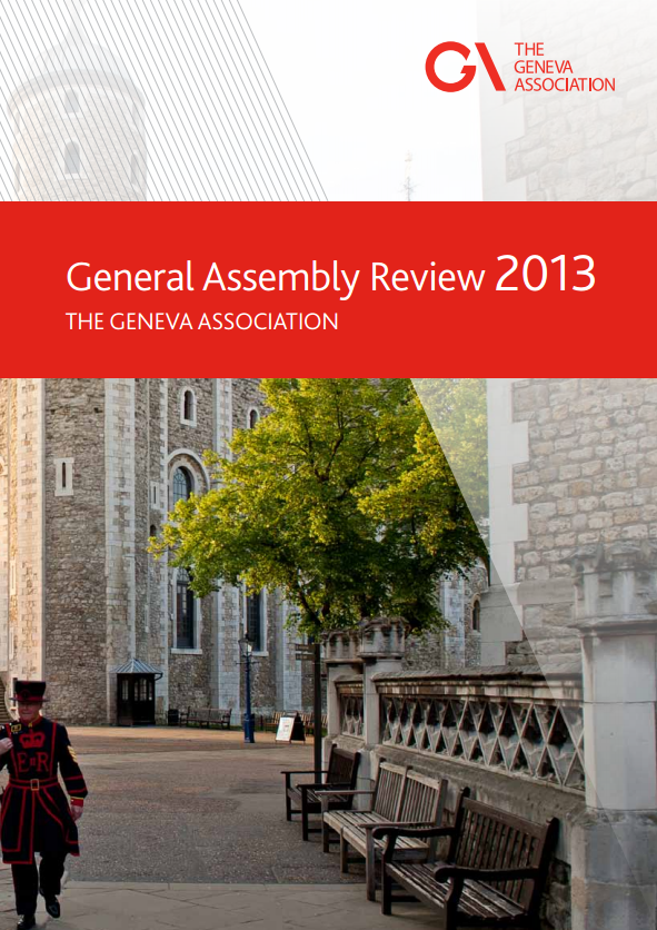 General Assembly Review 2013
