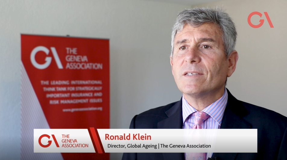 Interview with Ronald Klein, Genetics and Life Insurance