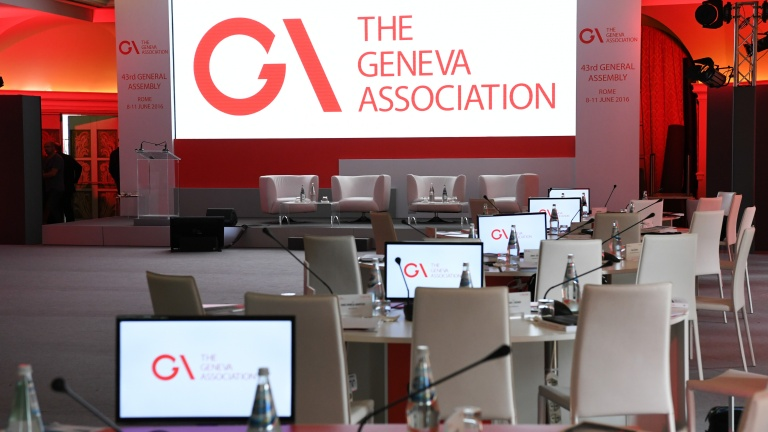 Careers at The Geneva Association