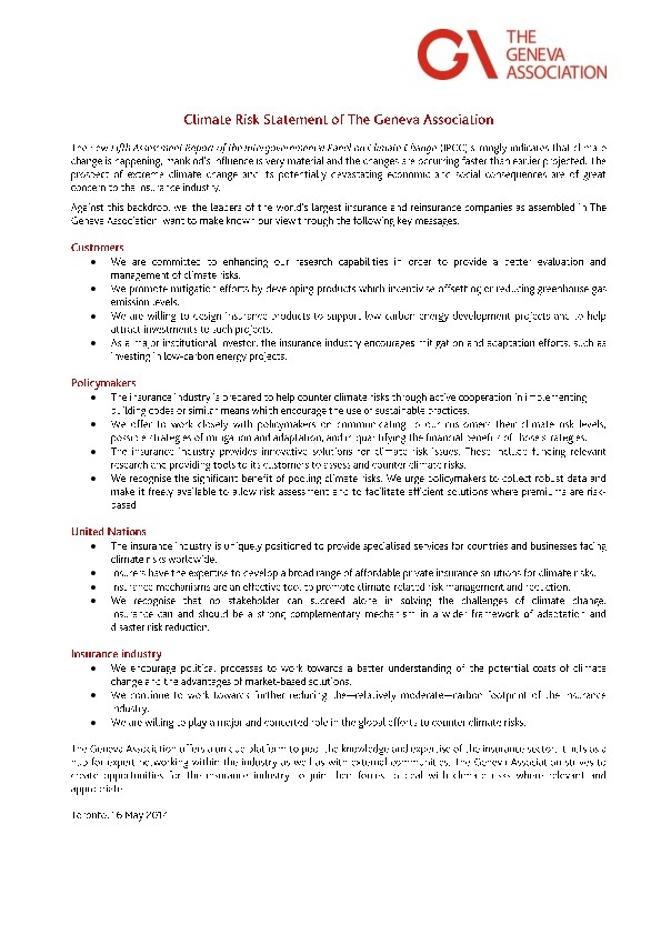 Research Topics document front page