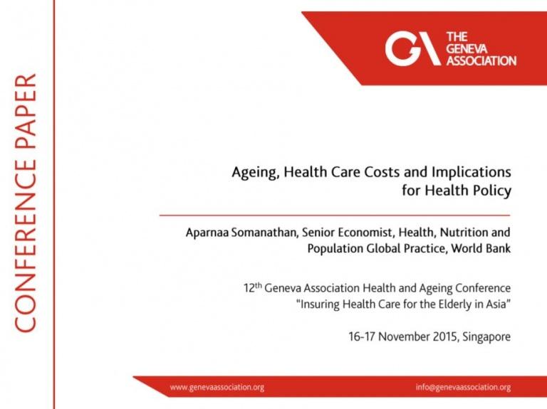 health care policy paper topics